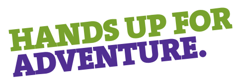 Can you give time and skill to help put adventure at the heart of Gateshead?